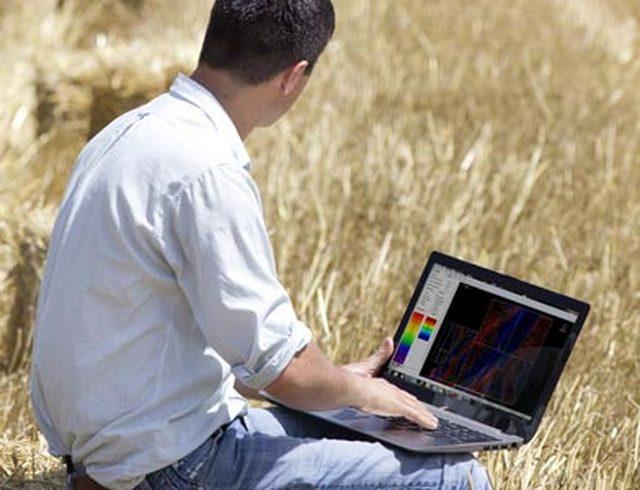 PRECISION FARMING L'AGRICOLTURA SOSTENIBILE